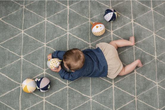 Balles dactivité Mon Ballon Chou
