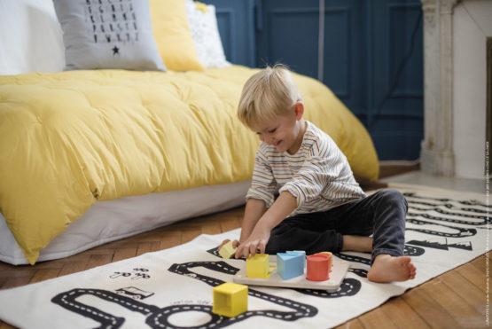 Jouets inspiration Montessori